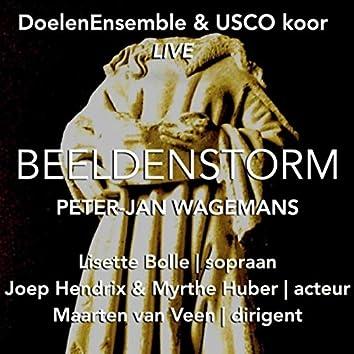 Beeldenstorm (Live)