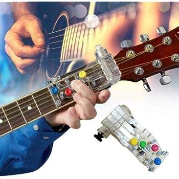 Herramienta de aprendizaje de guitarra, método de guitarra Chord ...