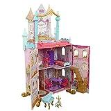 KidKraft Disney Princess Dance & Dream Dollhouse