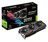 Asus GeForce ROG STRIX-GTX1070-O8G-Gaming Scheda Grafica da 8 GB, GDDR5...