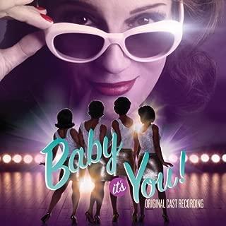 Baby It's You Original Cast