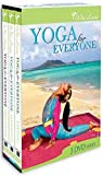 Yoga For Everyone Tripack [Edizione: Stati Uniti] [Italia] [DVD]