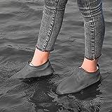 Zoom IMG-1 bnineteenteam copriscarpe da pioggia di