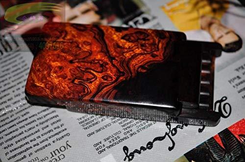 YiYi Caja de Cigarrillos, Estuche de Cigarrillos, Pitillera