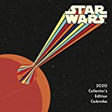 Star Wars 2020 Calendar - Trends Intl Corp