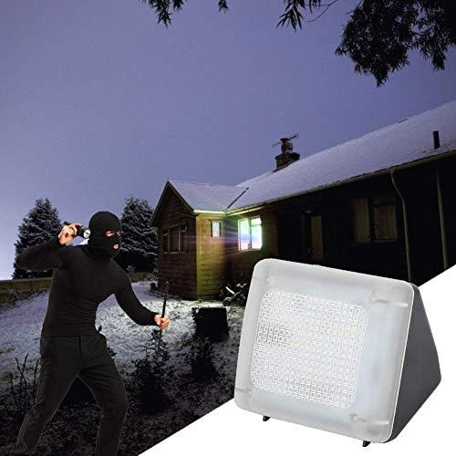 Luz de noche LED, simulador de TV LED Luz de noche LED para seguridad en el hogar Protección contra robo Enchufe de EE. UU. 100-240V para decoración del hogar DC 5V para dormitorio, baño, inodoro, esc