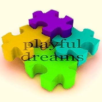 Playful Dreams (Deeper Hot House Music)