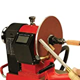PSI Woodworking LCMPLUS Chisel Mate Plus Sharpening System