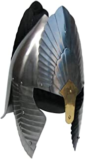 Lord of the Rings King Helmet - Metallic - One Size