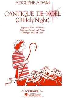 Cantique de Noel (O Holy Night): Vocal Duet