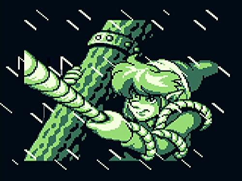 51Uyb3TDFDS. SL500  - Nintendo Game & Watch: The Legend of Zelda - Not Machine Specific