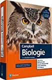 "Campbell Biologie. Mit eLearning-Zugang ""MyLab 
