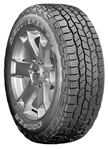 Cooper Discoverer A/T3 4S All- Terrain Radial Tire-235/75R15 105T