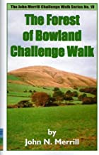 The Forest of Bowland Challenge Walk