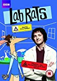 Lab Rats Complete Series on DVD