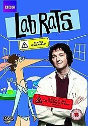 Lab Rats on DVD