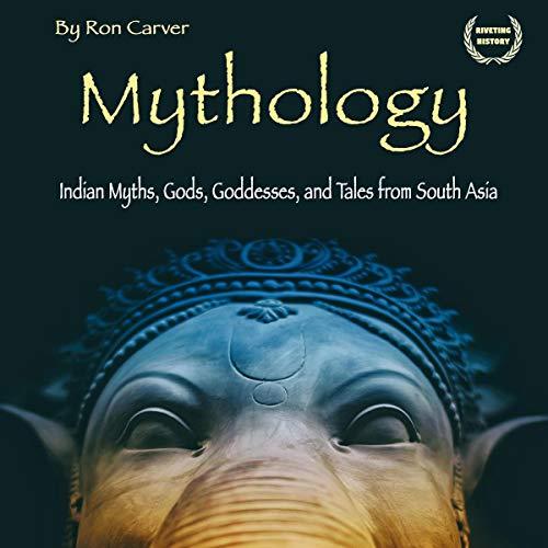 Mythology cover art
