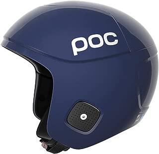 POC Skull Orbic X Comp Spin Helmet Lead Blue