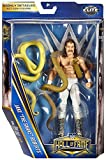 WWE Hall Of Fame Elite Collection 6 Exclusive Jake The Snake Roberts Figure