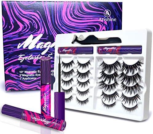 Up to 31% off Arishine Eyelashes Eyeliners