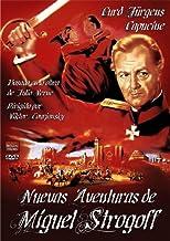 Nuevas Aventuras De Miguel Strogoff [DVD]