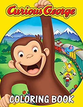 Best curious george coloring book Reviews