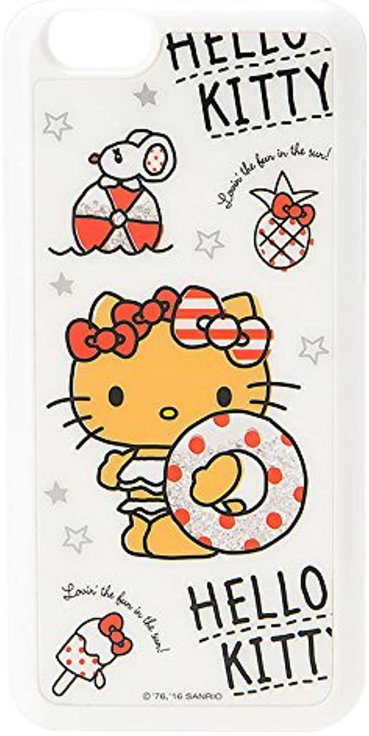 Hello Kitty iPhone 6s   6 Case (vacation)