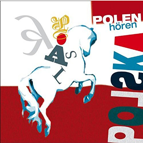 Polen hören cover art