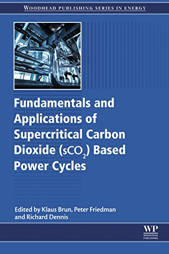Fundamentals and Applications of Supercritical Carbon Dioxide (SCO2) Based Power Cycles (English Edition)