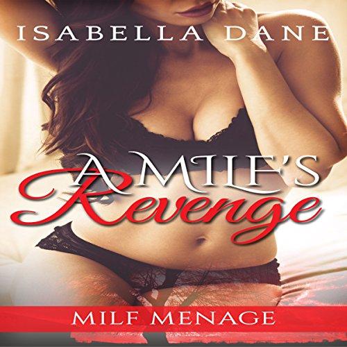 Menage: A MILF's Revenge audiobook cover art