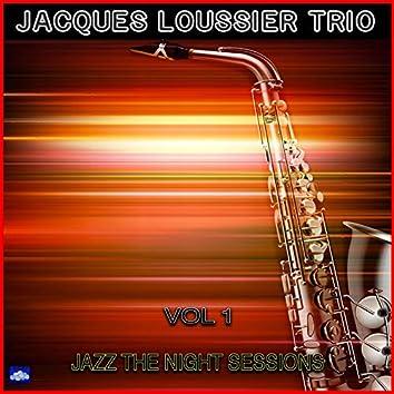 Jacques Loussier Trio Vol .1