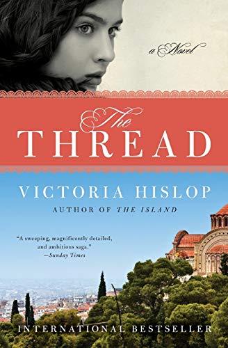 The Thread: A Novel