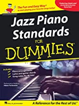 Best jazz piano for dummies Reviews