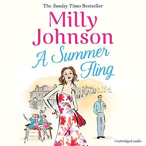 A Summer Fling cover art