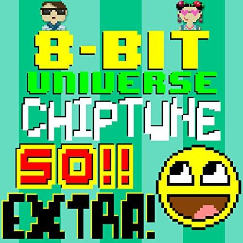 Bust a Move (8 Bit Version)