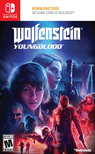 Wolfenstein: Youngblood for Nintendo Switch [USA]