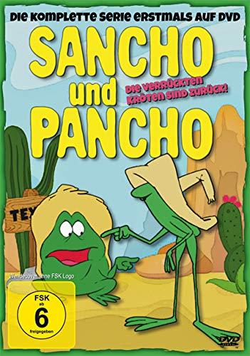 Sancho und Pancho