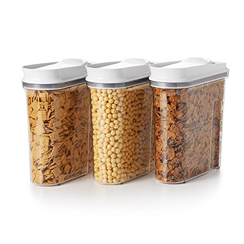 cereal container airtight - 4