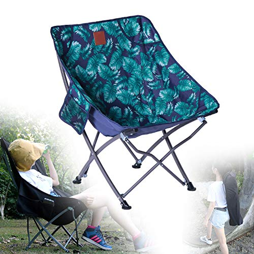 TBDLG Gartenliege Camping, Klappbar Portable Camping Beds Mobile Sonnenliege Sofas Outdoor Sonnenliege Siesta Sonnenliege Pool Beach Party