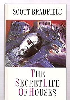 The Secret Life of Houses 0044402414 Book Cover