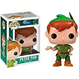 QToys Funko Pop! #25 Peter Pan 1953 Limited Edition Chibi...