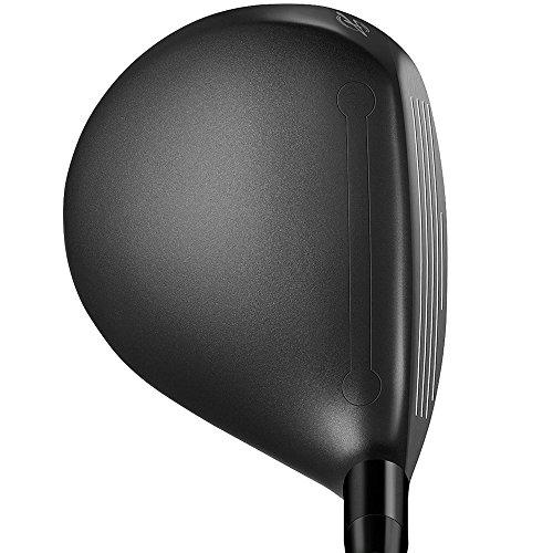 Adams Golf Tight Lies Fairway Wood, Left Hand, Senior Flex, 19-Degree