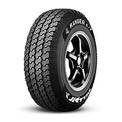 JK Tyre 235/70 R16 Ranger A/T Tubeless Car Tyre,JK Tyre and Industires Ltd.