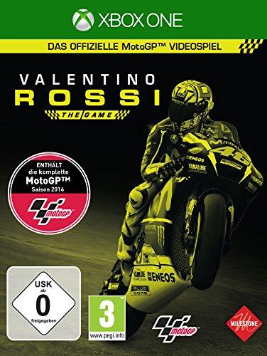 Valentino Rossi - The Game (MotoGP 2016) - [Xbox One]