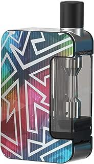 正規品 Joyetech Exceed Grip Starter Kit 1000mAhハイエンド 電子タバコ すたーたーセット 電子タバコ かっこいい (レインボータトゥー)