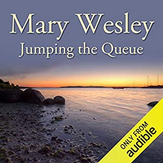 Jumping the Queue cover art