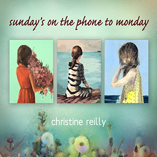 Sunday's on the Phone to Monday audiobook cover art