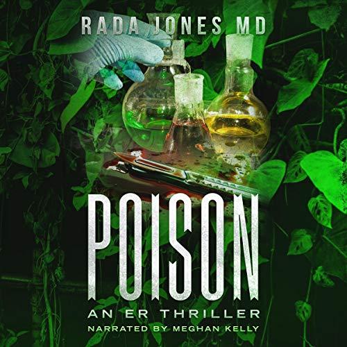 Page de couverture de Poison: An ER Thriller