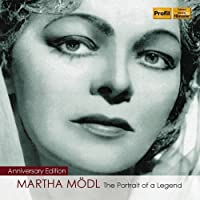 Portrait of a Legend by WAGNER / STRAUSS / FORTNER / REIM (2012-04-24)