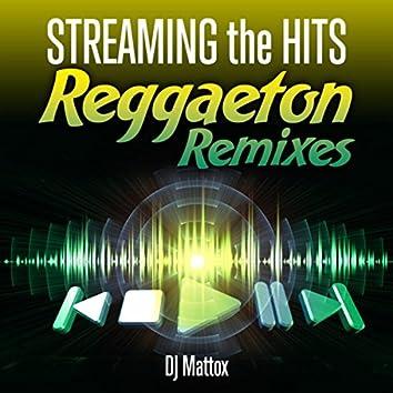 Streaming the Hits - Reggaeton Remixes